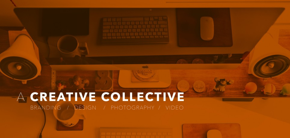 Unscene Media - A Creative Collective