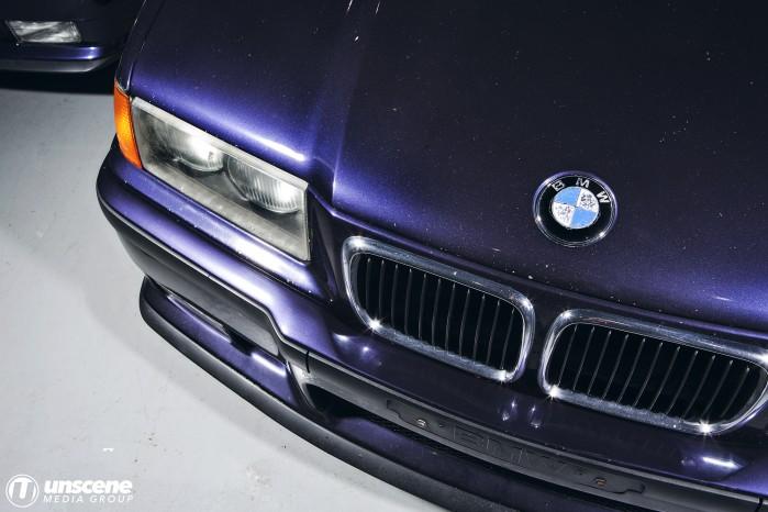 Project Aubergine: Worn Front Emblem