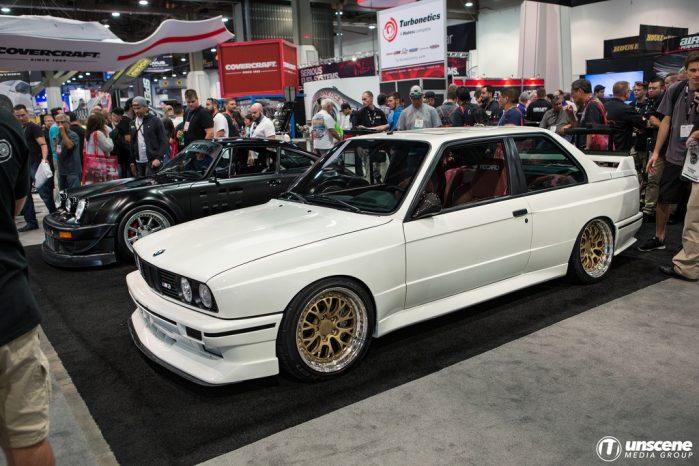 AirLift Performance 964 and E30 M3
